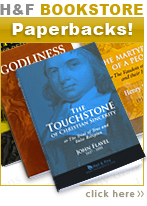 Hail and Fire Online Christian Bookstore!