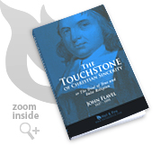 The Touchstone of Christian Sincerity by John Flavel (2012 Paperback Book Edition)