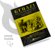 Gehazi The Sinner Detected (2010 Illustrated and Modernized Paperback Book)