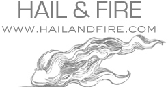 Hail and Fire