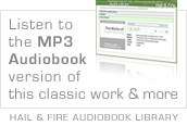 Hail & Fire Audio Library