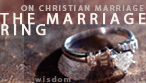 READ ONLINE: The Marriage Ring: or How to Make a Happy Home, by John Angell James (Christian Marriage Sermon)