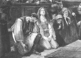 Early Bohemian Protestants
