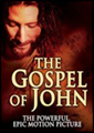 The Gospel of John - Buy on Amazon.com! (bible christian movies)