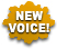 ALL NEW VOICE! 2013 audio books feature H&F's new and improved digital voice!