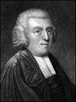 John Newton (1725-1807ad) English Preacher (formerly a slave trader until his conversion), The Works of the Rev John Newton