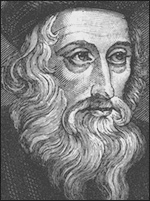 John Wycliffe (1324-1384) English Reformer and Bible Translator