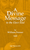 READ ONLINE: A Divine Message to the Elect Soul by William Fenner, 1645 Edition (sermons)