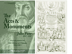 Acts & Monuments by John Foxe (1841 Edition in 8 volumes)