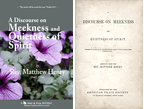READ BOOK ONLINE: A Discourse on Meekness and Quietness of Spirit by Rev. Matthew Henry