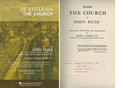 De Ecclesia or The Church by John Huss - read this book online.