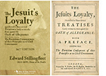 READ ONLINE: The Jesuit's Loyalty manifested in three several Treatise lately written by them against the Oath of Allegeance by Edward Stillingfleet