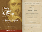 Holy Living and Dying by Jeremy Taylor - read online