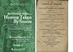 The Christian Soldier or Heaven Taken By Storm by Thomas Watson